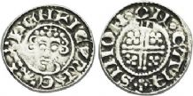 KING JOHN PENNY (REPLICA) COIN